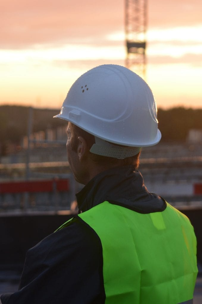 Construction Safety And The Responsibility Of The Small Builder
