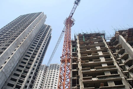 Watchdogs for Commercial Construction Forecast Job Growth and High Revenues
