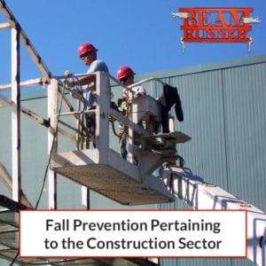 Fall Prevention Pertaining to the Construction Sector